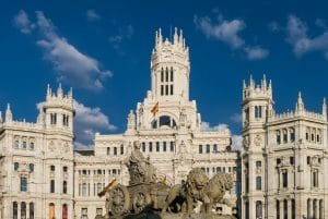 Que visiter à Madrid lors d'un Week end ?